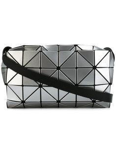 структурированная сумка-тоут Bao Bao Issey Miyake