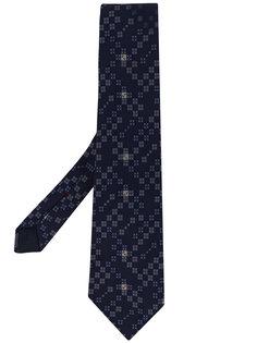 винтажный галстук Emilio Pucci Vintage