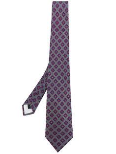 галстук  Guy Laroche Vintage