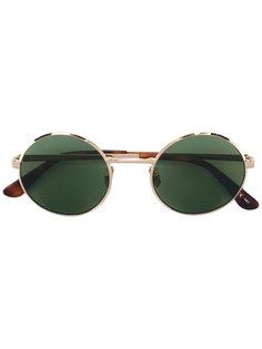 солнцезащитные очки Classic SL 136 Saint Laurent Eyewear