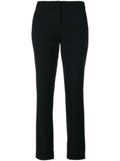 прямые брюки Dvf Diane Von Furstenberg