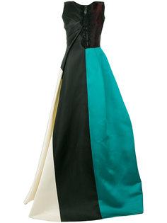 платье NoName1 Talbot Runhof