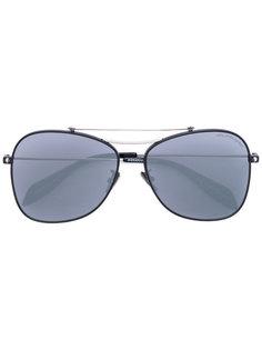 солнцезащитные очки-авиаторы Alexander Mcqueen Eyewear