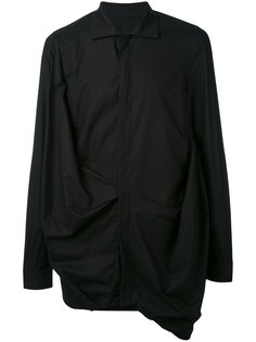 рубашка Smash Rick Owens