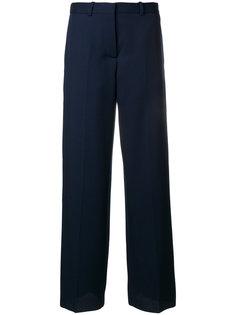 широкие брюки  Victoria Beckham
