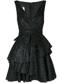 платье Noon Talbot Runhof