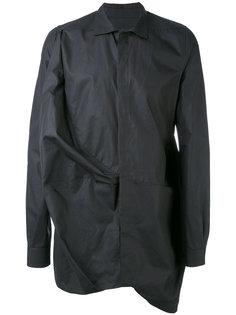 легкий пиджак Rick Owens