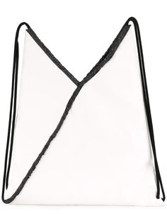 рюкзак на шнурке Mm6 Maison Margiela