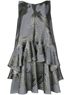 платье Nostra Talbot Runhof