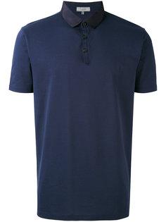 футболка-поло Lanvin