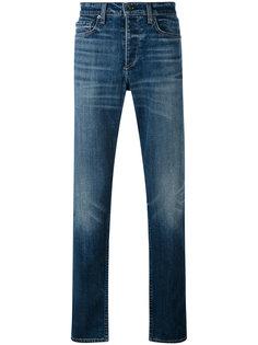 джинсы прямого кроя Rag & Bone