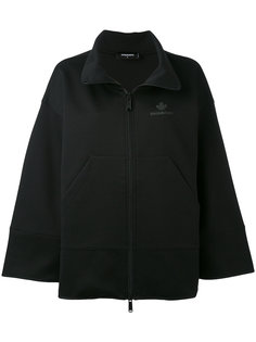куртка свободного кроя Dsquared2