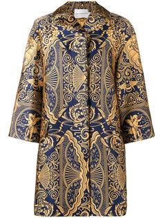куртка свободного кроя Spence Mary Katrantzou