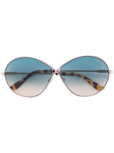 солнцезащитные очки Rania-02 Tom Ford Eyewear