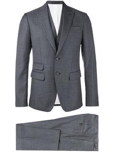 костюм-тройка London Dsquared2