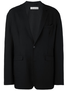 пиджак свободного кроя Jil Sander