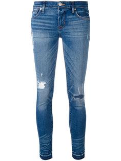супер-узкие джинсы Hudson