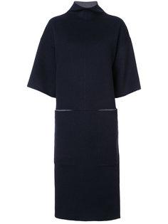 объемное платье Maison Margiela