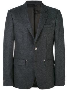 однобортный пиджак Givenchy
