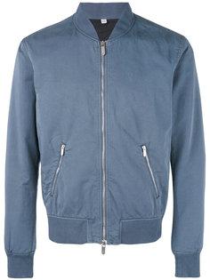 куртка бомбер Hardy Amies