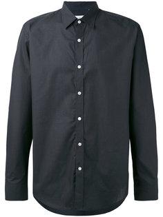 рубашка с текстурой Hardy Amies