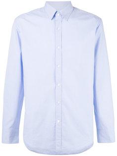 твиловая рубашка Hardy Amies