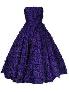 платье миди Violeta Bambah