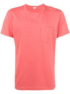 футболка с круглым вырезом Orlebar Brown