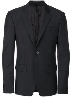 пиджак с заклепкой-звездой сзади Givenchy