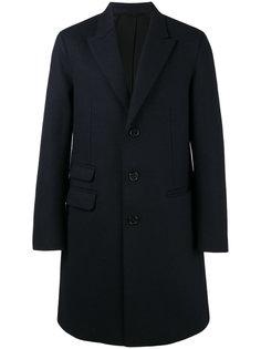 пальто Crombie Neil Barrett