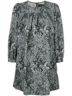 платье с принтом пейсли Marc Jacobs