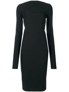 платье Mirella Rick Owens