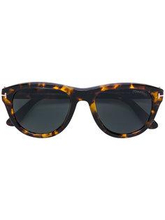 солнцезащитные очки Benedict Tom Ford Eyewear