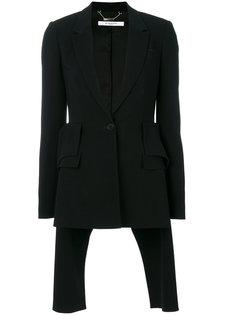 пиджак с фалдой Givenchy
