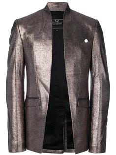 пиджак без застежки Unconditional