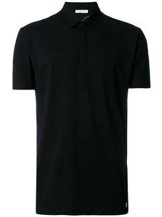 футболка-поло Medusa Versace Collection