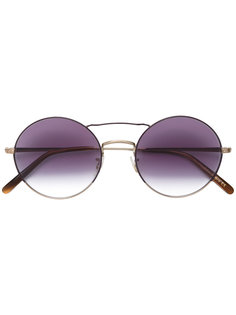 солнцезащитные очки Nickol Oliver Peoples