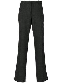 брюки прямого кроя Maison Margiela