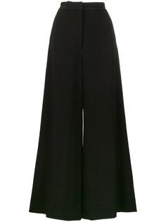 широкие брюки с завышенной талией Darci  Stella McCartney