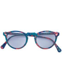 солнцезащитные очки Gregory Peck Oliver Peoples