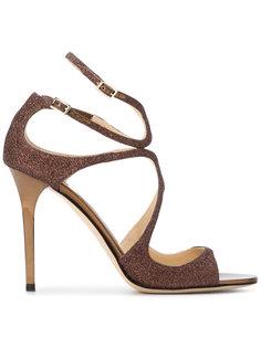босоножки на каблуке Paloma Lang  Jimmy Choo
