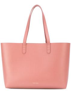 сумка-шоппер Mansur Gavriel