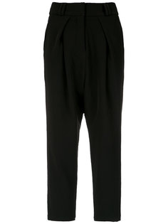 tapered trousers Olympiah