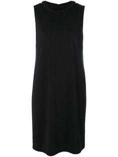 платье-шифт DKNY