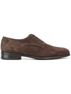 ботинки-дерби Daniel Salvatore Ferragamo