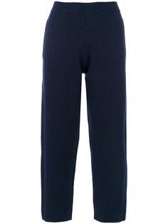 трикотажные брюки Joseph