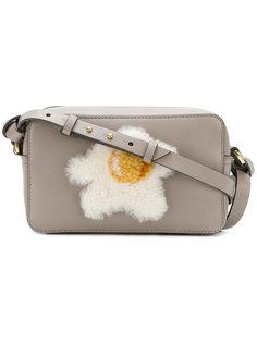 сумка через плечо Fried Egg Anya Hindmarch