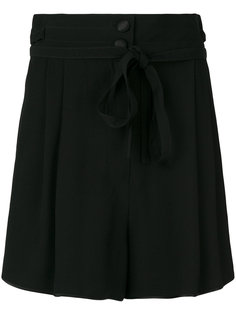 шорты с завышенной талией Marc Jacobs