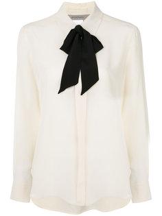 блузка с завязками Sportmax