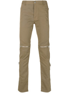 узкие брюки Givenchy